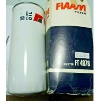 E1511 - FILTRO OLIO FT4878 OIL FILTER VOLVO