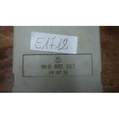 E1712 -- 1HO962257 POMPA A VUOTO VW GOLF III MK3-1