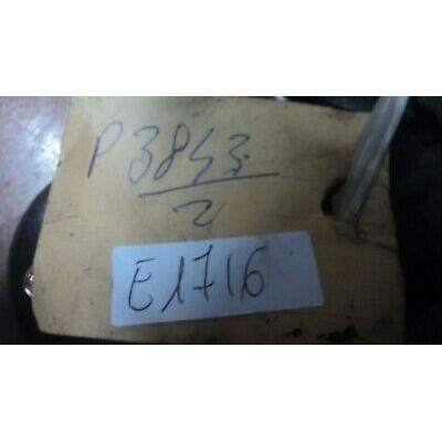 E1716 -- COPPIA SUPPORTI AMMORTIZZATORI FIAT 127 128 SPORT -1