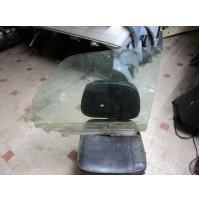 E1867 - VETRO SCENDENTE ORIGINALE MERCEDES 43R-00125 DOT27 M 52 A52