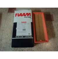 E1881C - FILTRO ARIA AIR FILTER - FIAAM PA7176 ROVER 25 100 200 400 800 MG ZR