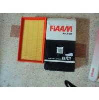 E1881T - FILTRO ARIA AIR FILTER - FIAAM PA7072 BMW SERIE 3 5 7