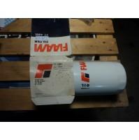 E1918 - FILTRO OLIO - OIL FILTER - FT4965 BMW E46 E81 E82 E87 E90 E92 E61