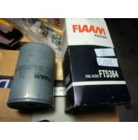 E1922 - FILTRO CARBURANTE - FUEL FILTER - FIAAM FT5364 PEUGEOT CITROEN FIAT