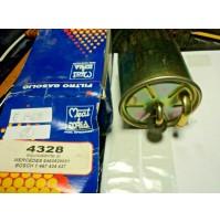 E1962 - FILTRO CARBURANTE 4328 - 1457434437 - MERCEDES CLASSE A B W169 W245