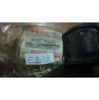 E2032 -- 4241260A00 GOMMINO BARRA Stabilizzatore Suzuki Vitara
