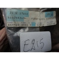 E215 - FORCELLA FRIZIONE FORD FIESTA ORIGINALE 6152534