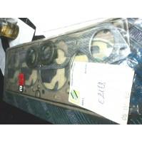 E2172 - SERIE GUARNIZIONI SMERIGLIO LANCIA DELTA 1600 1.6 HF TURBO + GTC PARAOLI