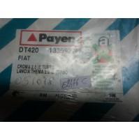 E2376C - DT420 PAYEN KIT GUARNIZIONI SMERIGLIO FIAT CROMA 2.0 I.E. THEMA