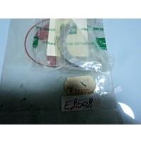 E2502 - WASHER SET ORIGINALE INNOCENTI DAIHATSU 11011-87701-000 550421310 MINI 3