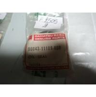E2505 - PARAOLIO ORIGINALE INNOCENTI 90043-11109-000 OIL SEAL DAIHATSU