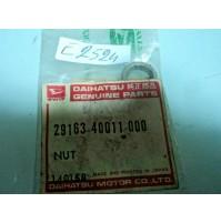 E2524 - ORIGINALE INNOCENTI - DAIHATSU 29163-40011-000 - NUT
