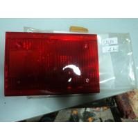 E2626 - ORIGINALE INNOCENTI MINI 90 120 PLASTICA ROSSA FANALE POSTERIORE DX