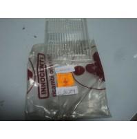 E2629 - ORIGINALE INNOCENTI CARELLO PLASTICA TRASPARENTE POSTERIORE MINI 90 120