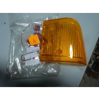 E2631 - 53311349 ORIGINALE INNOCENTI BECAR PLASTICA TRASPARENTE MINI 90 120