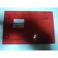 E2652 - ORIGINALE INNOCENTI GECAR - PLASTICA POSTERIORE FANALE MINI 90 120