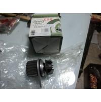 E2740 -  pompa acqua water pump PA10532 Peugeot 106 205 309 306 Citroen Ax Bx