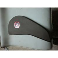 E2754 - CARTER PLASTICA INTERNA CRUSCOTTO JAGUAR S-TYPE DAL 2004 IN POI