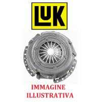 E346 - 119001910 LUK - SPINGI DISCO FRIZIONE - AUDI 80 1.3 PASSAT - 119 0019 10