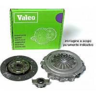 E392 - VALEO 801265 - KIT FRIZIONE 3PZ - ROVER 200 400 800 2.0 1.8 2.0 TD MAETRO