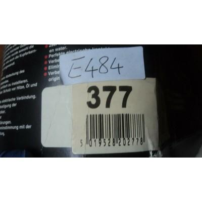 E484 -- KIT CAVI CANDELE PROSPARK 377  FORD TRANSIT -1