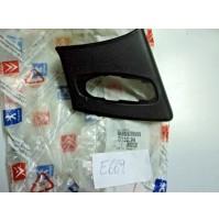 E669 - COPERCHIO SEDE RETROVISORE ESTERNO DX PEUGEOT 207 8152.94 815294
