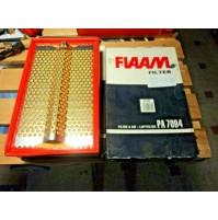 E782 - FIAAM PA 7094 MERCEDES 190 D (W201) 200 D (W124) FILTRO ARIA AIR FILTER