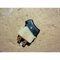 E899 - PULSANTE CRUSCOTTO JAGUAR E-TYPE XJ6 PRIMA SERIE 39225A 1879