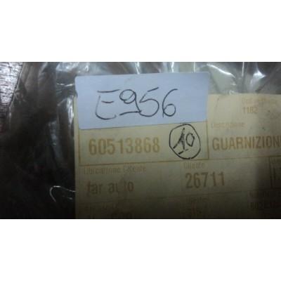 E956 -- 60513868 Guarnizione Collettore di Aspirazione Alfa Romeo V6 2.5 3.0 -0