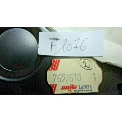 F1076 -- 7657610 Riparo inferiore distribuzione Alfa 155 145 146 Tempra 1.9TD-0