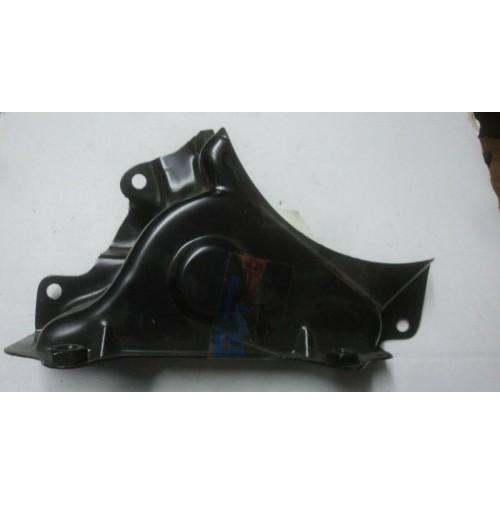 F1076 -- 7657610 Riparo inferiore distribuzione Alfa 155 145 146 Tempra 1.9TD
