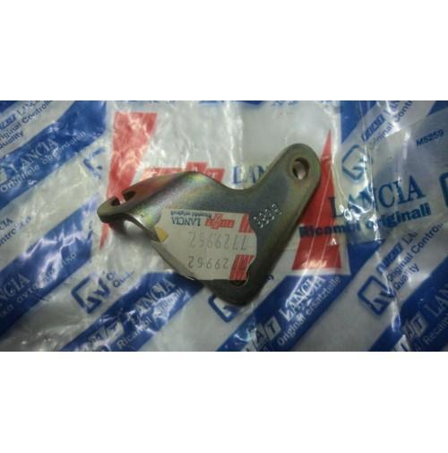 F1233 -- 7729962 LEVA SUPPORTO FLESSIBILE ACCELERATORE A PEDALE FIAT UNO R/89