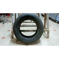 F1281E - RUOTA PNEUMATICO USATO MICHELIN OLD DOT 215 65 16