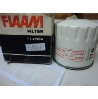 F1541 - FILTRO OLIO OIL FILTER FT4796/A FORD GRANADA MK2 2.1D PEUGEOT 604 2.3TD