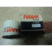 F1736B -  FILTRO OLIO OIL FILTER FT4796/A FORD GRANADA MK2 2.1D PEUGEOT 604 2.3T