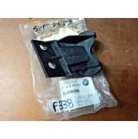 F338 - SUPPORTO DESTRO DX PARAURTI BMW Z3 ORIGINALE 51128397522