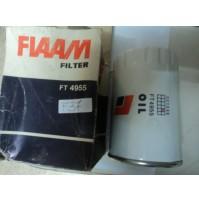 F37 -  FILTRO OLIO OIL FILTER FT4955 FORD GRANADA PEUGEOT 505 605 TAGORA