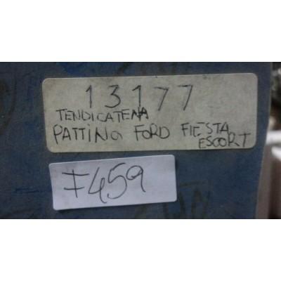 F459 -- 13177 TENDICATENA PATTINO FORD VEMA FIESTA ESCORT-0