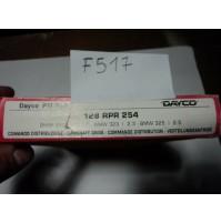 F517 - CINGHIA DAYCO 128 RPR 254 BMW 320 323 325