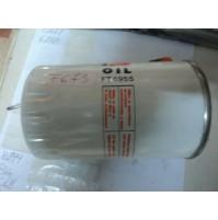F673 -  FILTRO OLIO OIL FILTER FT4955 FORD GRANADA PEUGEOT 505 605 TAGORA