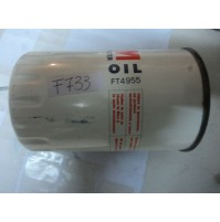 F733 -  FILTRO OLIO OIL FILTER FT4955 FORD GRANADA PEUGEOT 505 605 TAGORA