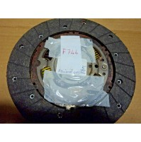 F744 - DISCO FRIZIONE PEUGEOT 405 -