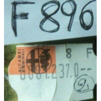 F896 -- 60812370 STAFFA BARRA ANTIROLLIO ALFA ROMEO 155-1