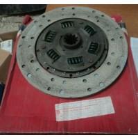 M1057 XX - Disco frizione GCP129 LAND ROVER CLASSIC 88 109 II III SERIES