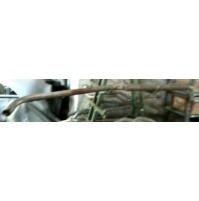 M1099 XX - MARMITTA SCARICO 54903104 INNOCENTI DE TOMASO TURBO 1.0 1.3 ANTERIORE
