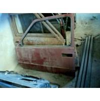 M1122 XX - PORTA PORTIERA SINISTRA SX INNOCENTI MINI DE TOMASO TURBO