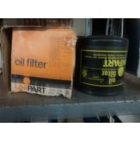 M1283 XX - FILTRO OLIO OIL FILTER ORIGINALE OEM UNIPART GFE114 Morris Marina 1.8