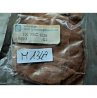 M1349 XX - FRC6286 RONDELLA DI SPINTA 3,67 MM LT95 V8 SERIE 111 DEFENDER RANGE