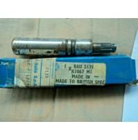 M1353 XX - BAU2135 - ALBERO E ANELLO JAGUAR XJ6 XJ12 XJS XJSC