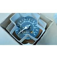 M1413 XX - CONTACHILOMETRI KM ORIGINALE ADU2281 AUSTIN ROVER MINI E CLUBMAN